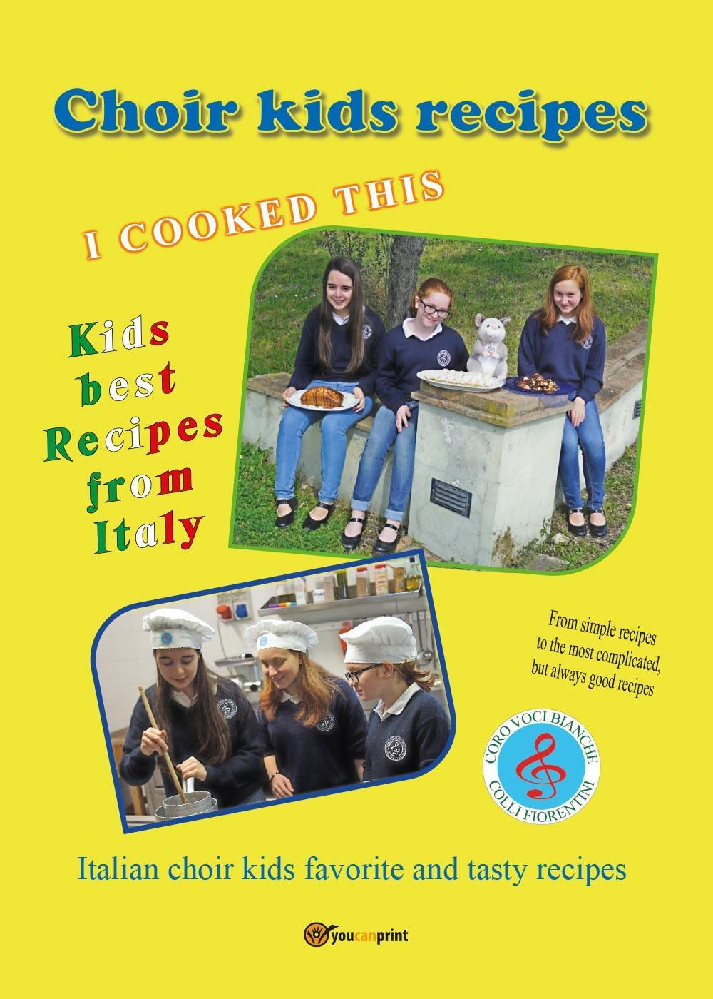 Choir kids recipes