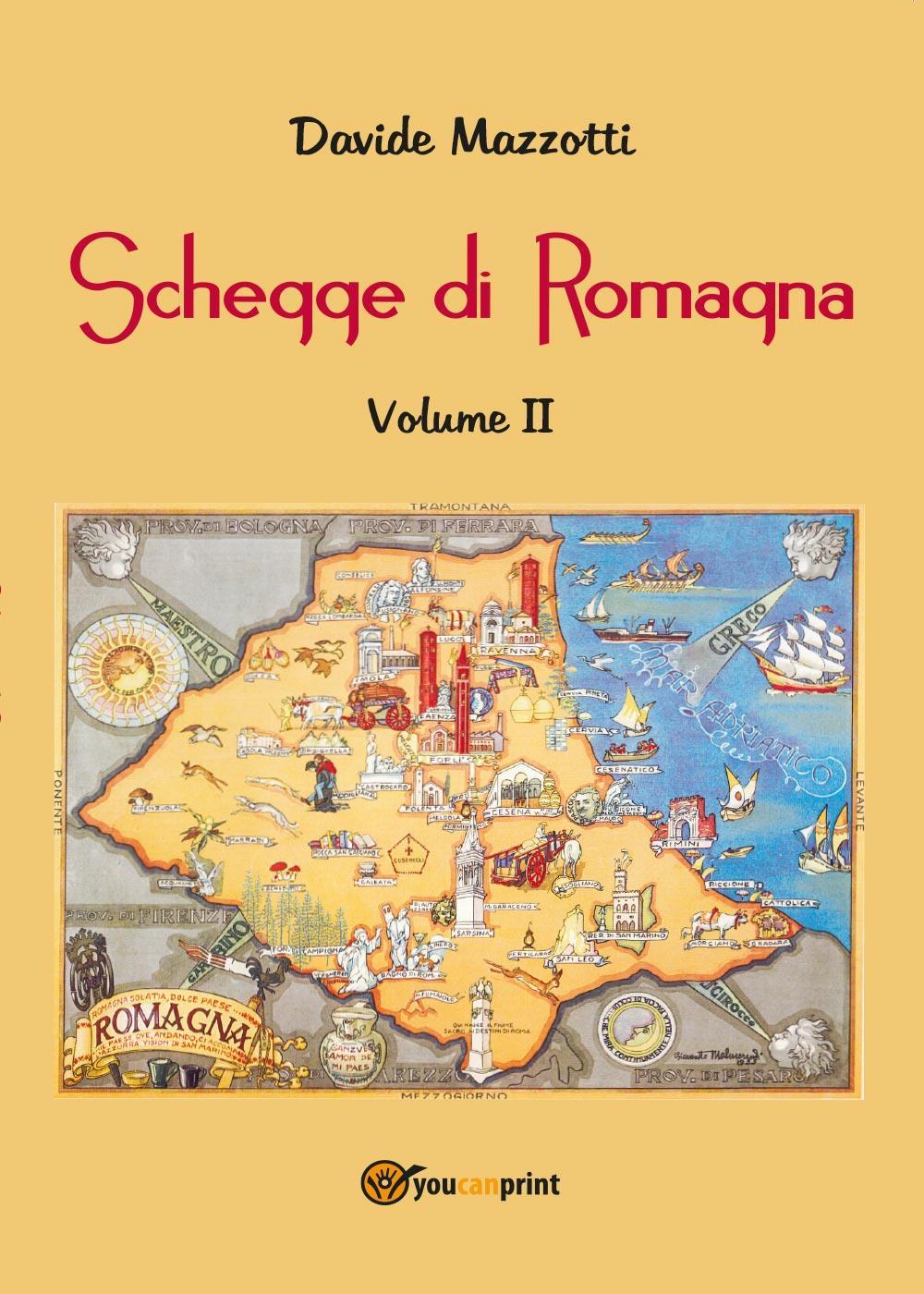 Schegge di Romagna Vol. II