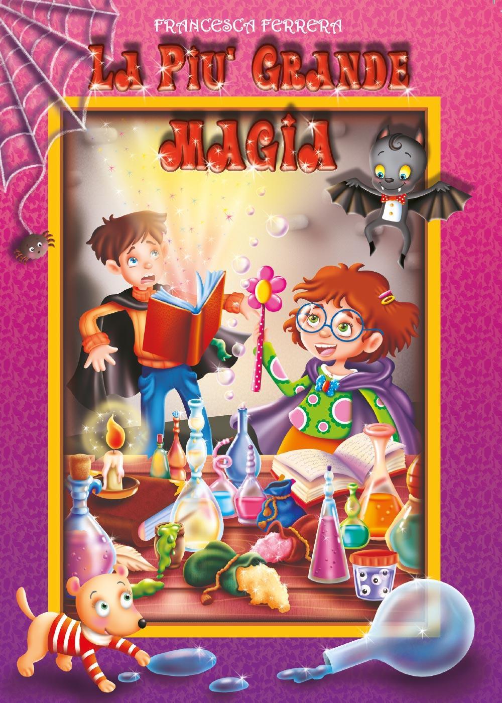 La più grande magia