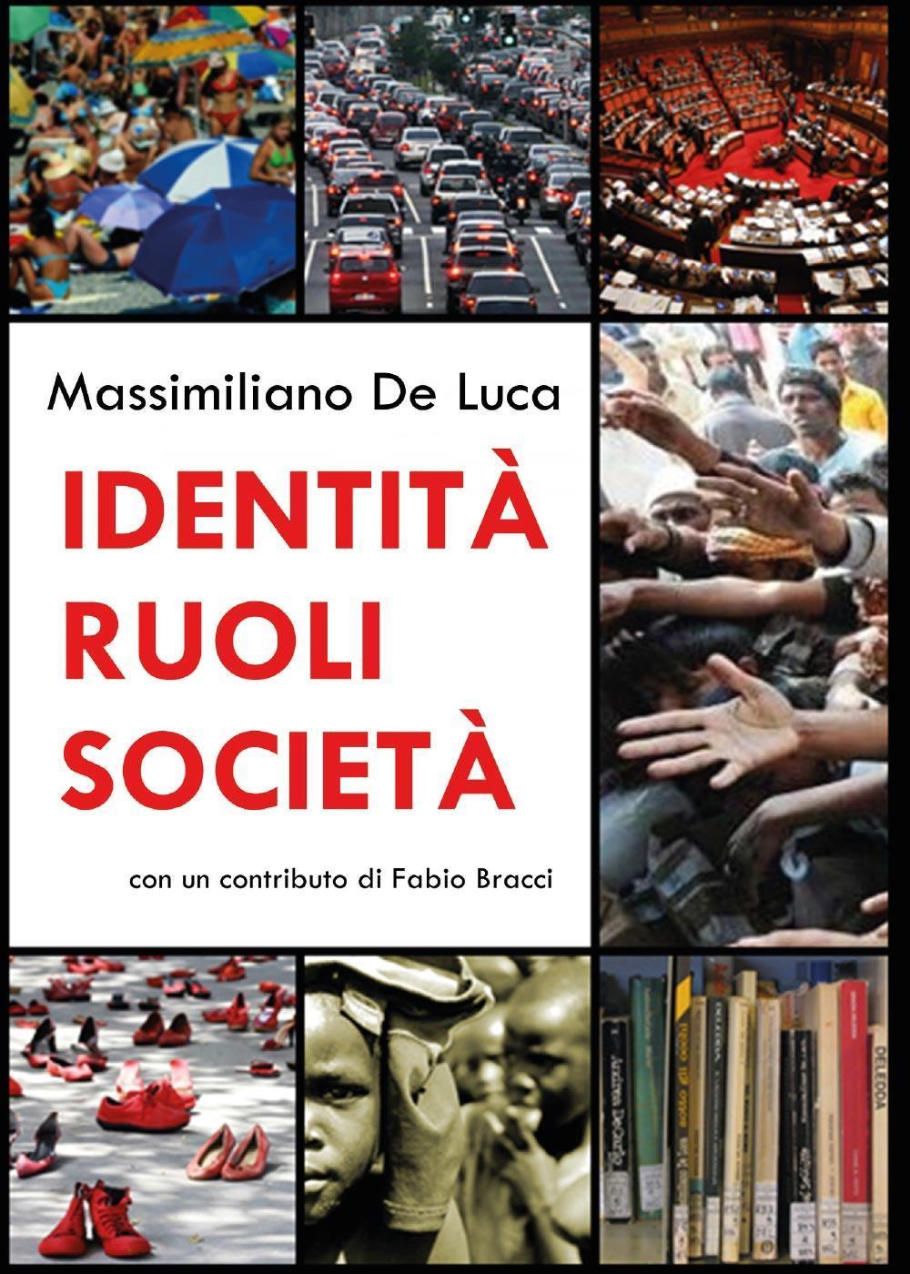 Identità Ruoli Società