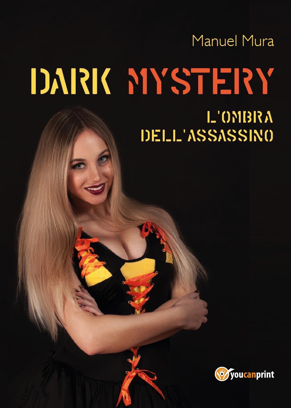 Dark Mystery - L'ombra dell'assassino