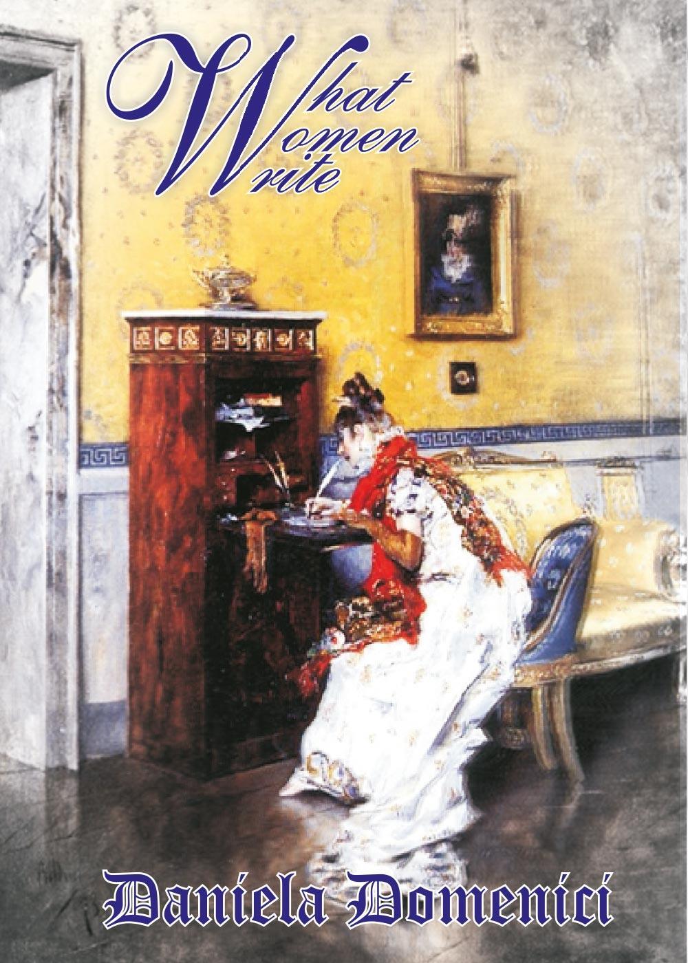 What women write