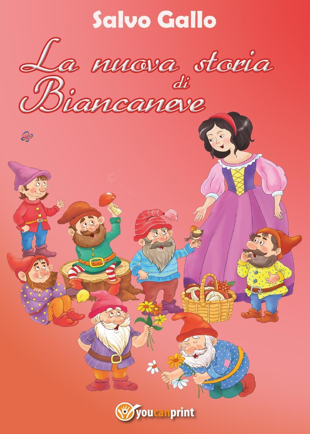 La nuova storia di Biancaneve