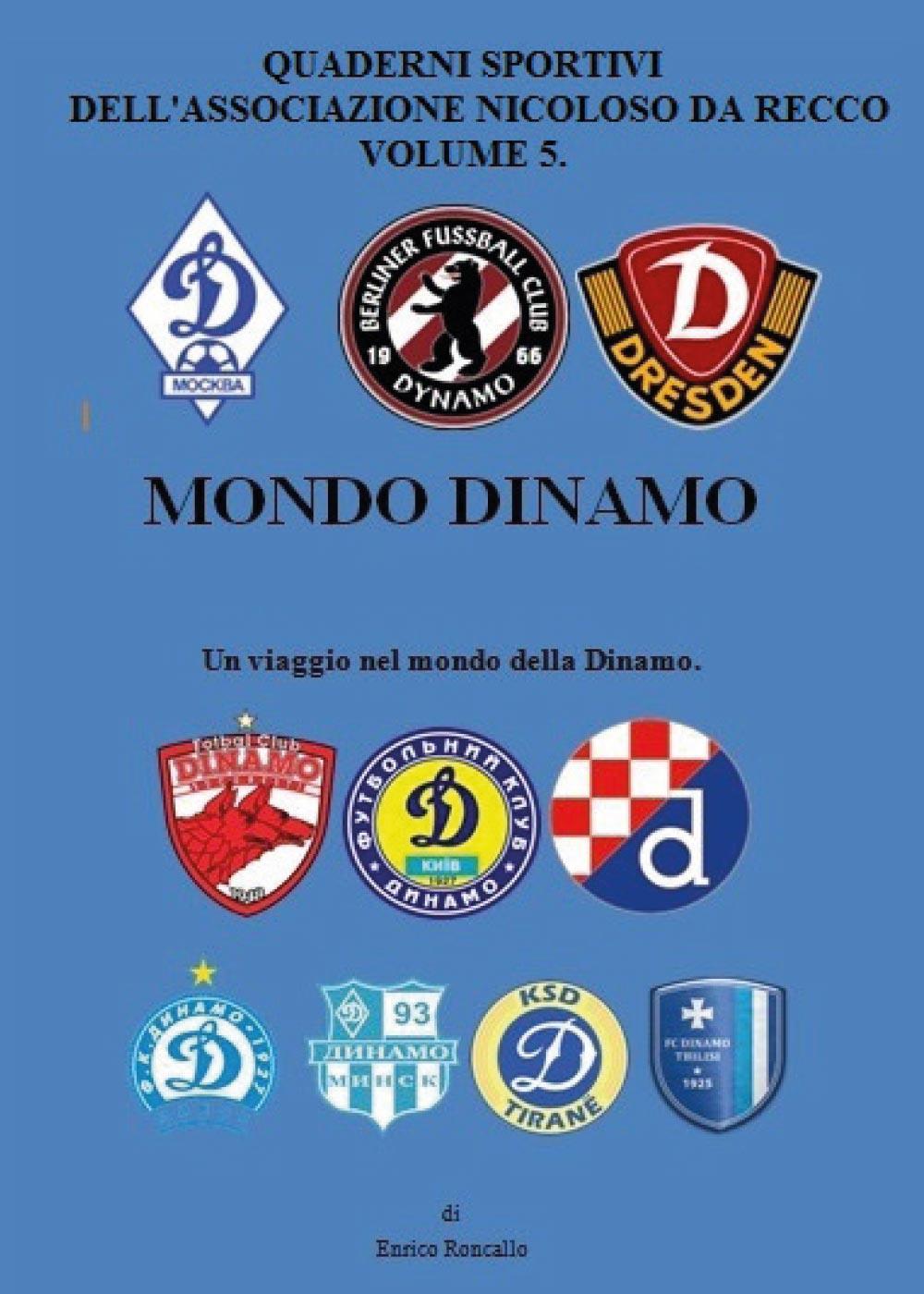 Mondo Dinamo