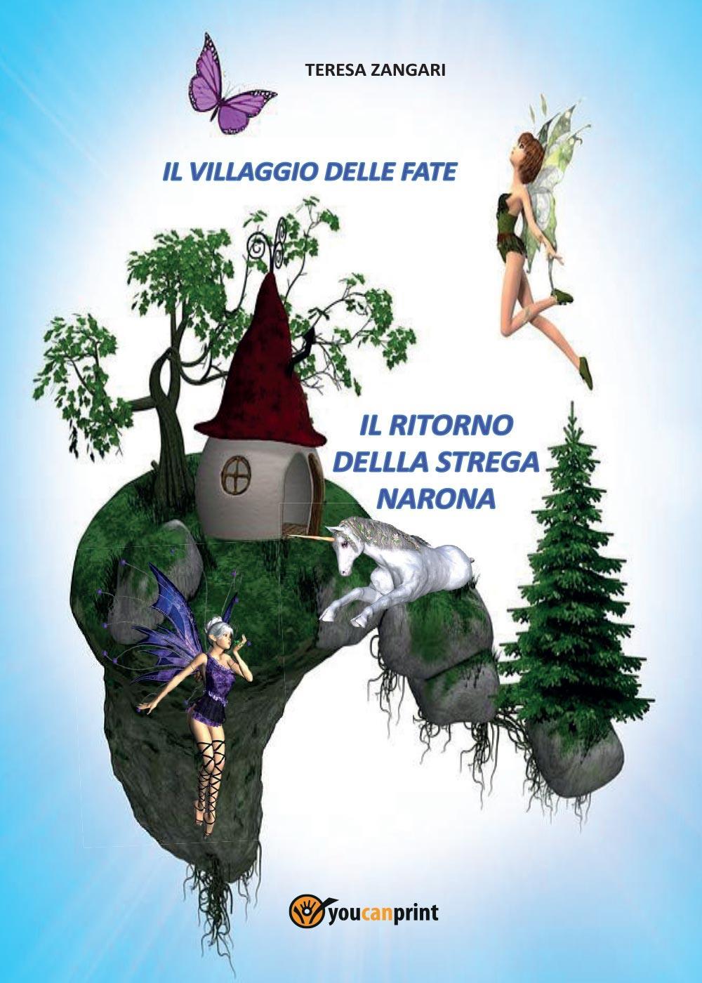 Il villaggio delle fate - Il ritorno della strega Narona