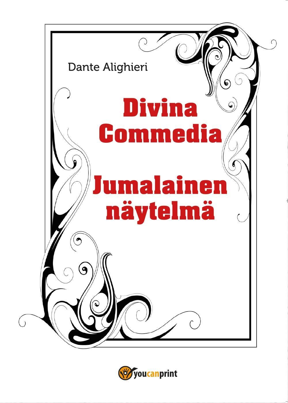 Divina Commedia - Jumalainen näytelmä