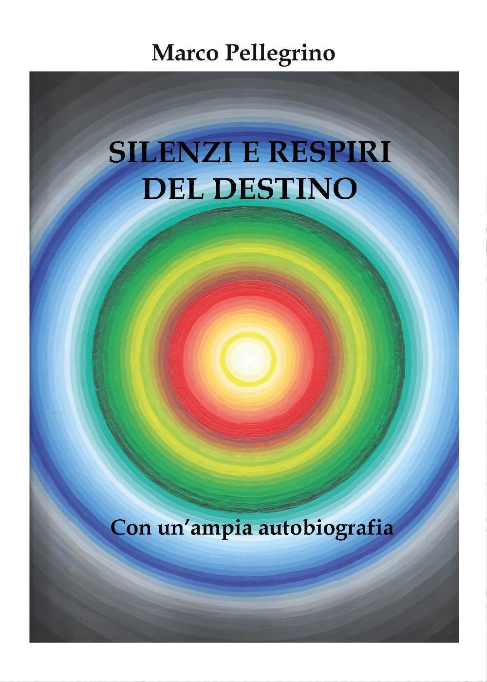 Silenzi e respiri del destino - Con un'ampia autobiografia