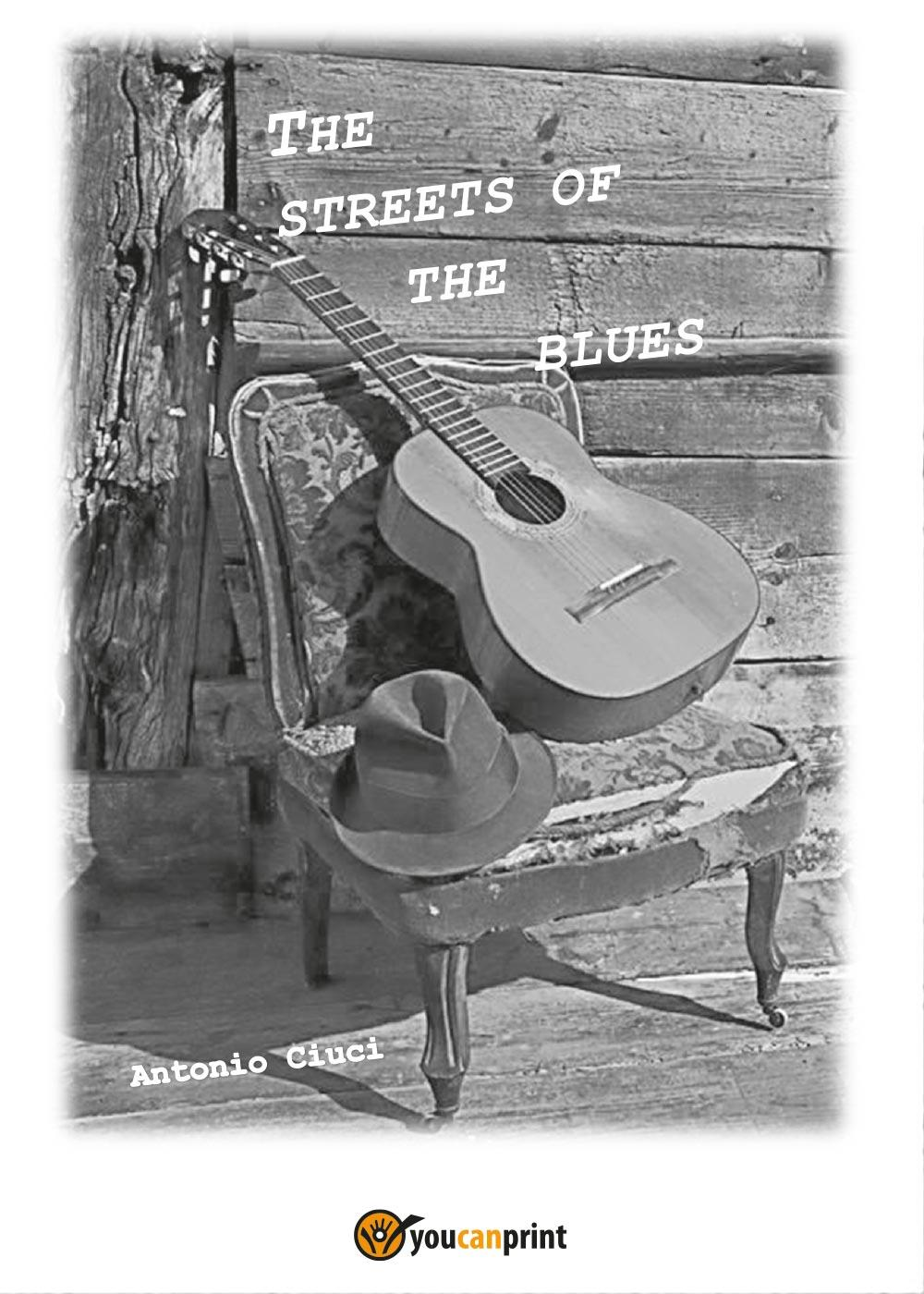 The streets of the blues