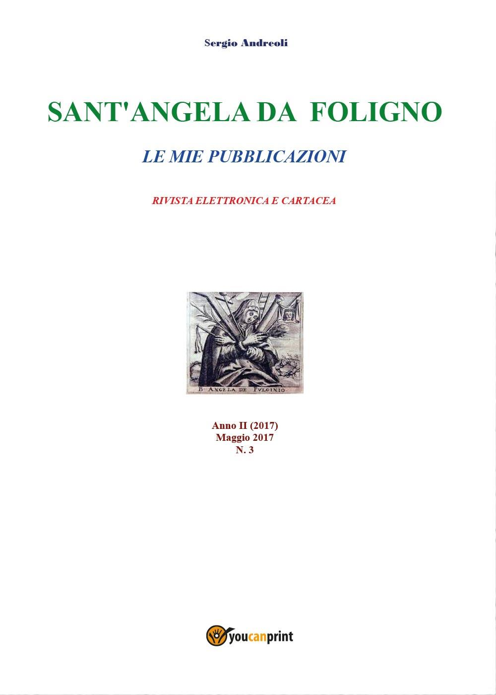 Sant'Angela da Foligno 3