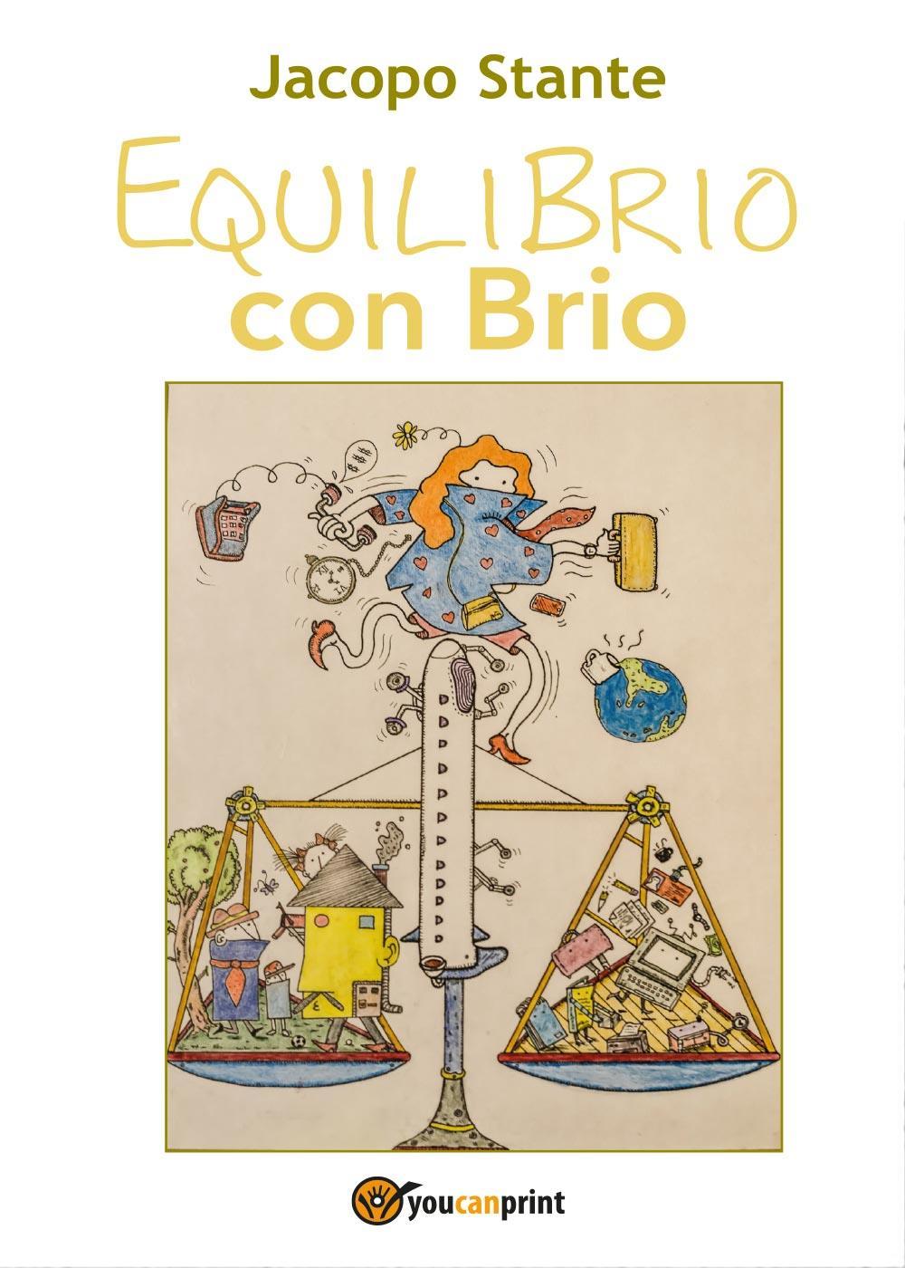 EquiliBrio con Brio