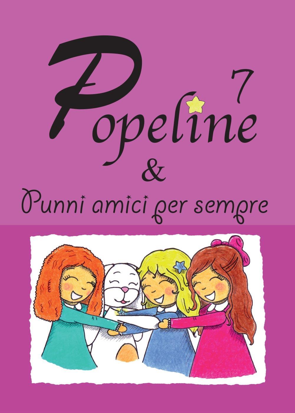 Popeline e Punni amici per sempre