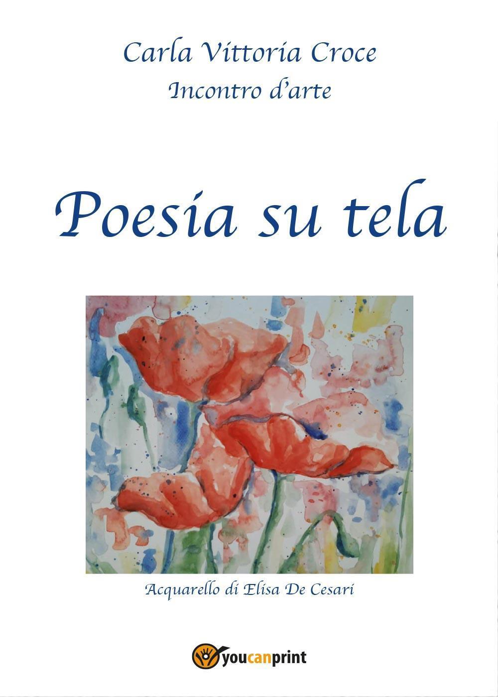 Poesia su Tela