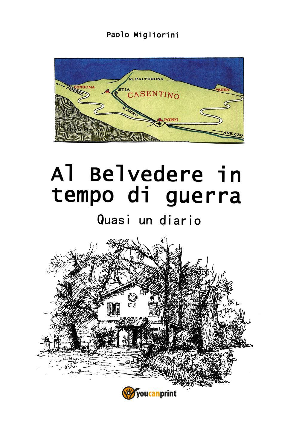 Al Belvedere in tempo di guerra