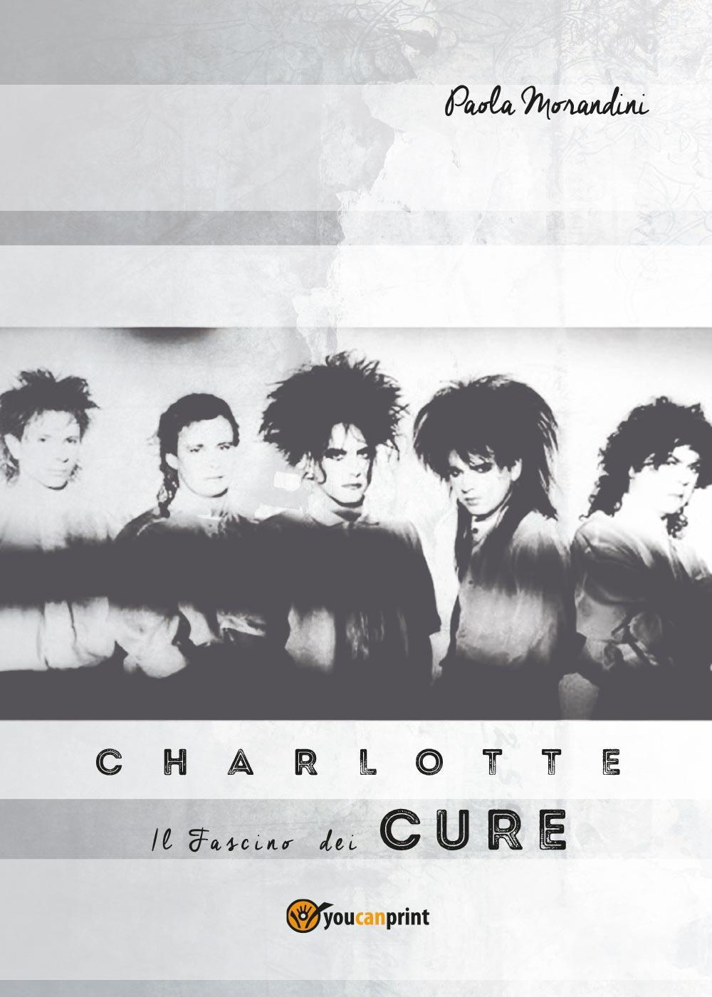 Charlotte: Il Fascino dei The Cure