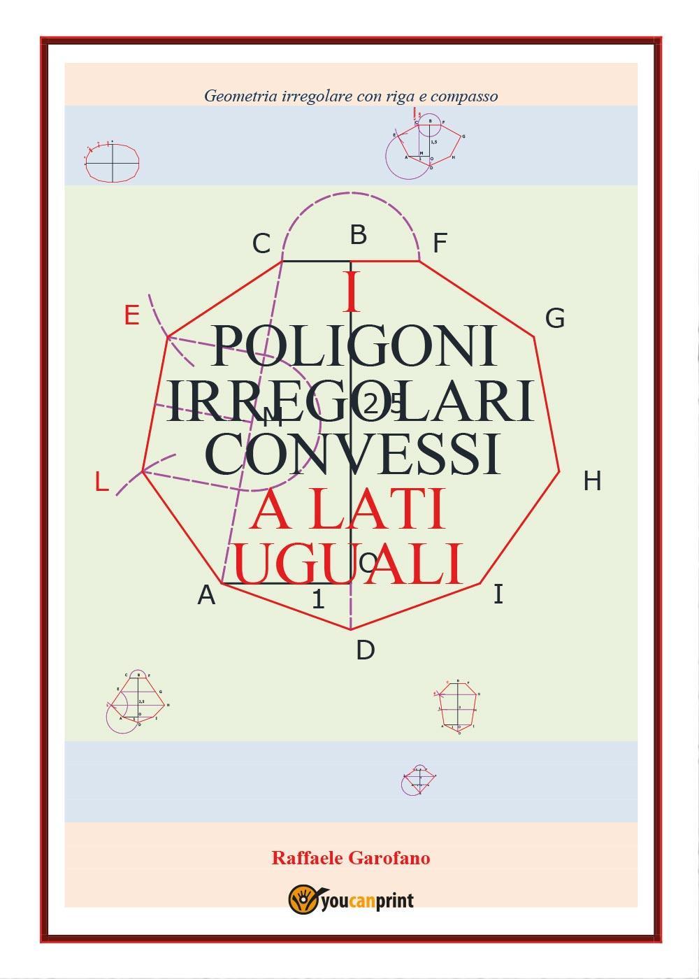 I poligoni irregolari convessi a lati uguali - Tangenti