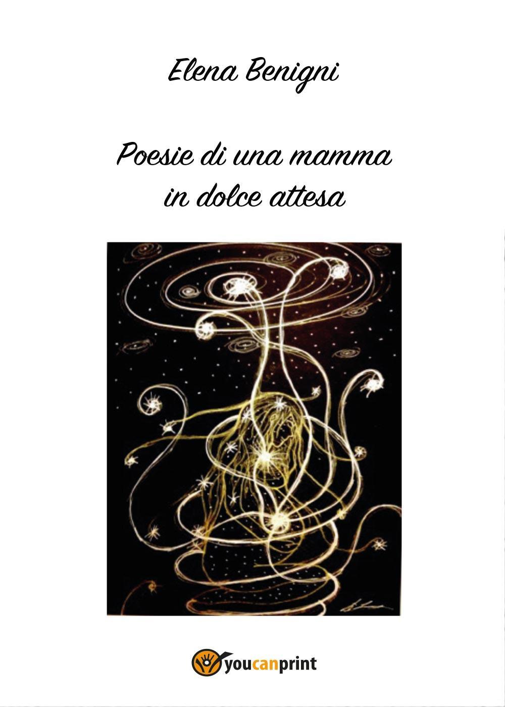 Poesie di una mamma in dolce attesa