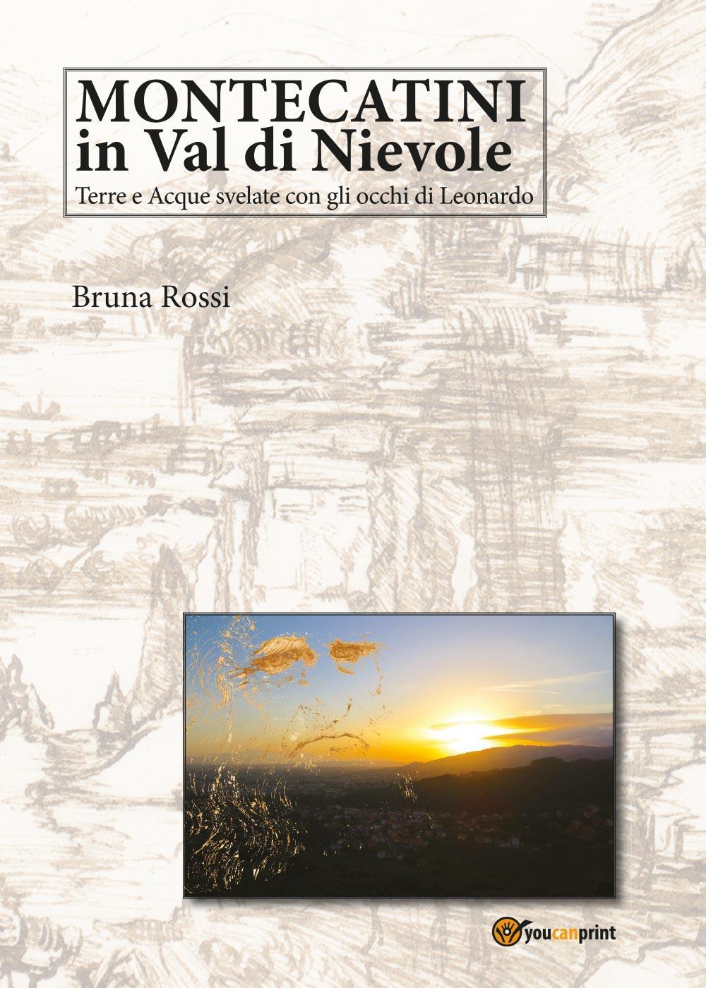 Montecatini in Val di Nievole: Terre e Acque svelate con gli occhi di Leonardo