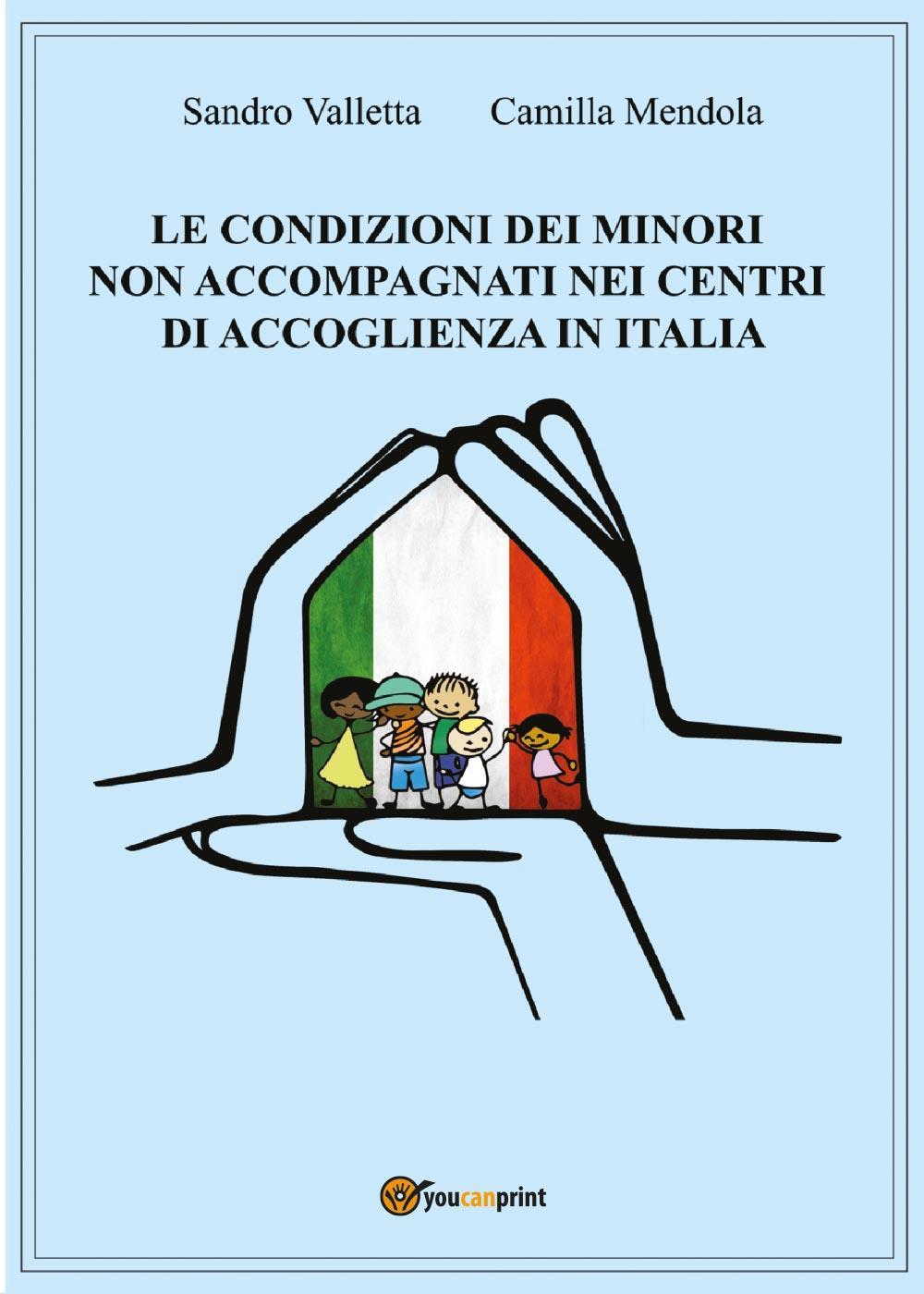 Le condizioni dei minori non accompagnati nei centri di accoglienza in Italia