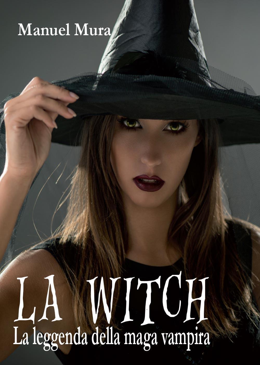 La Witch - La leggenda della maga vampira