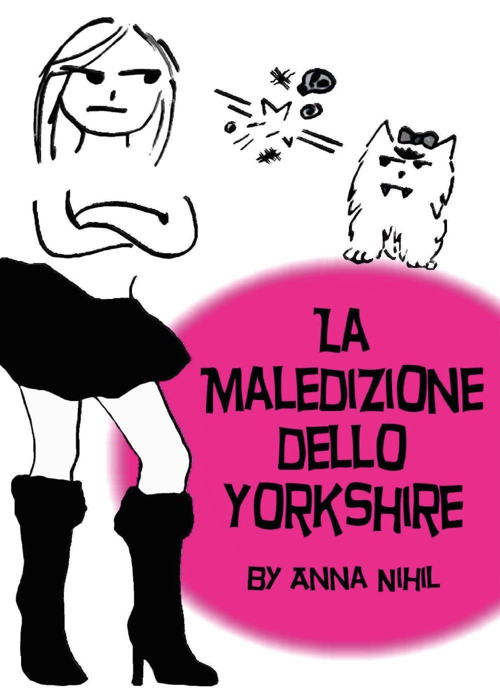 La maledizione dello Yorkshire
