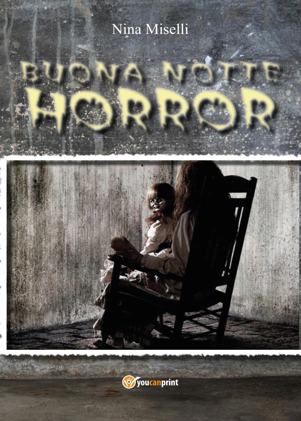 Buona notte Horror