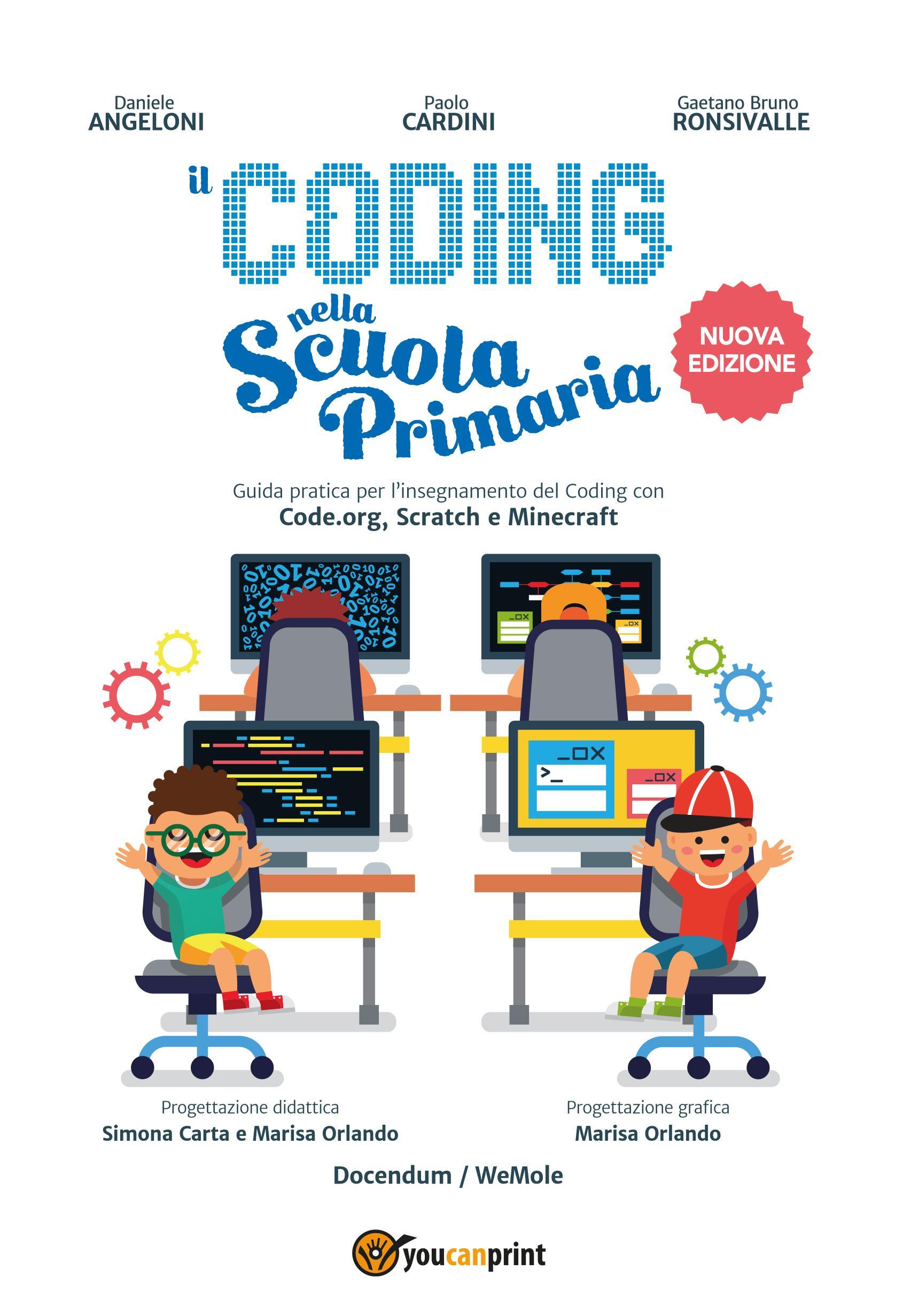 Il Coding nella Scuola primaria