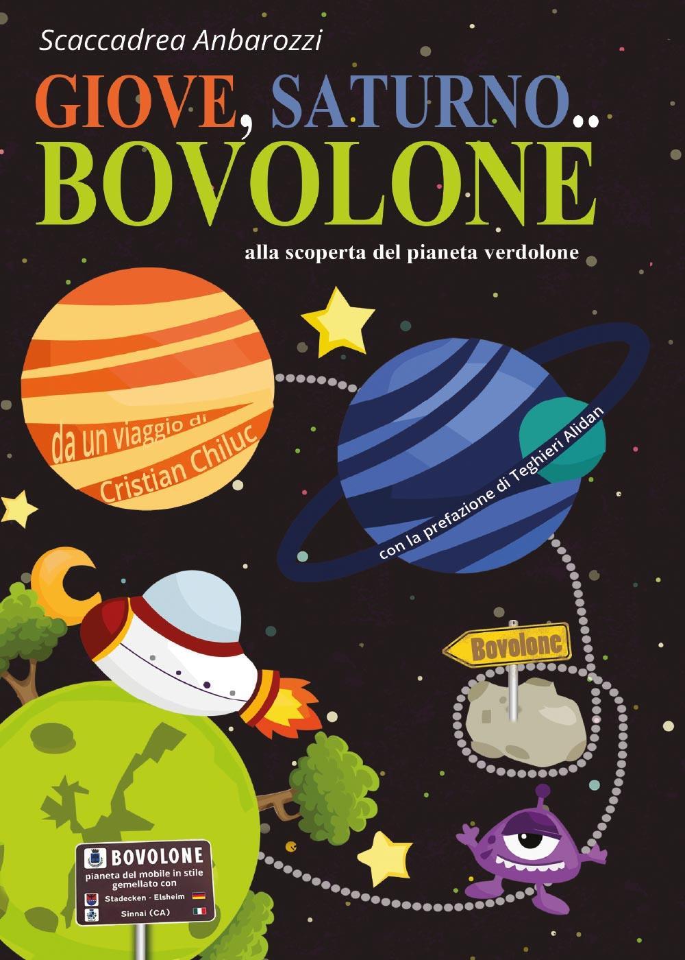 Giove, Saturno... Bovolone