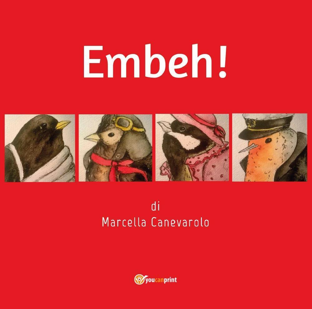 Embeh!