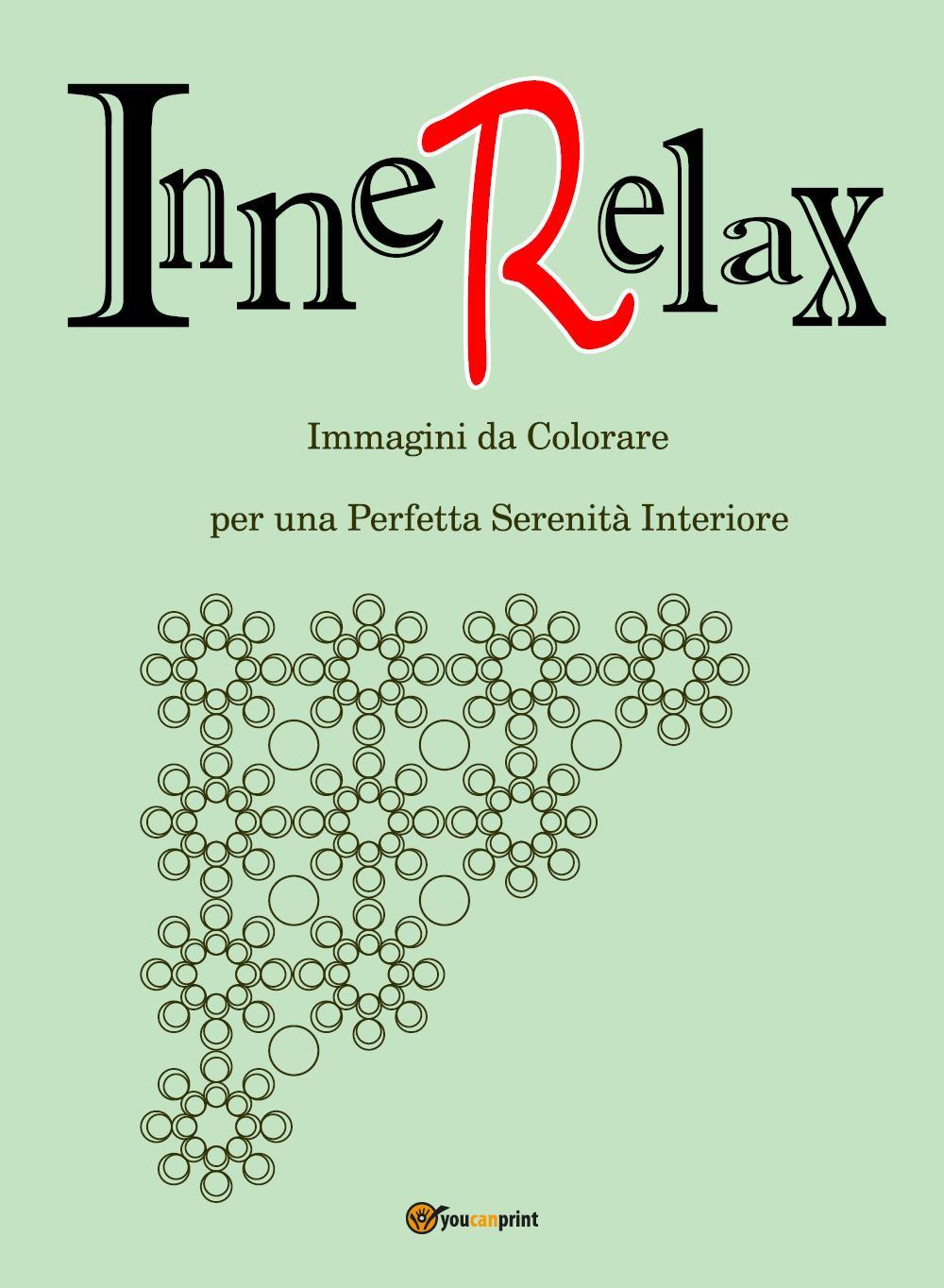 InneRelax - Immagini da Colorare per una Perfetta Serenità Interiore