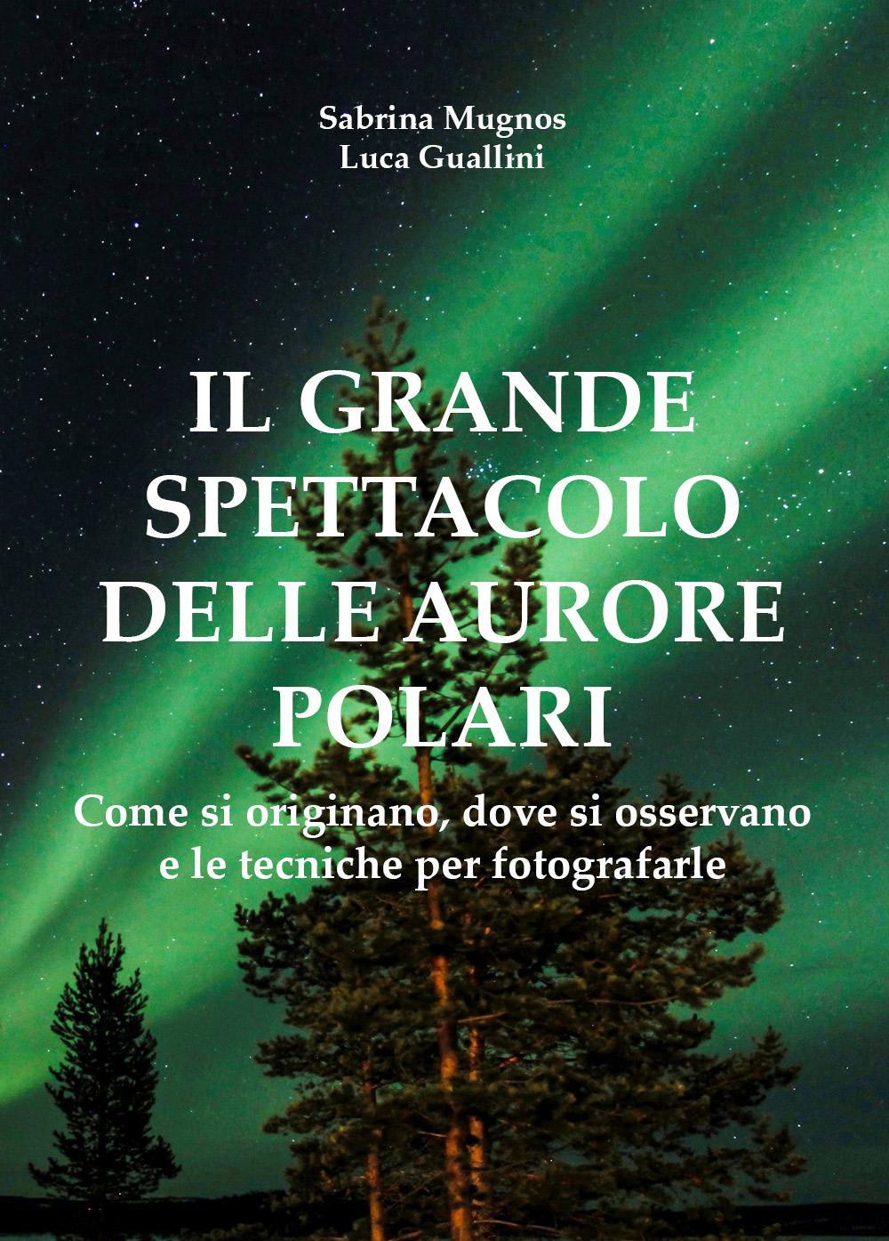 Il grande spettacolo delle aurore polari -  Come si formano, dove si osservano e le tecniche per fotografarle