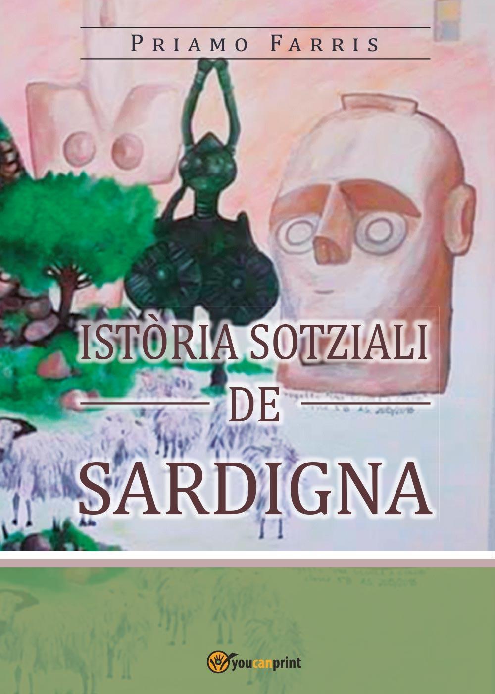 Istòria Sotziali de Sardigna