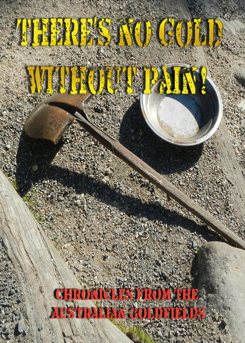 There's no gold without pain!