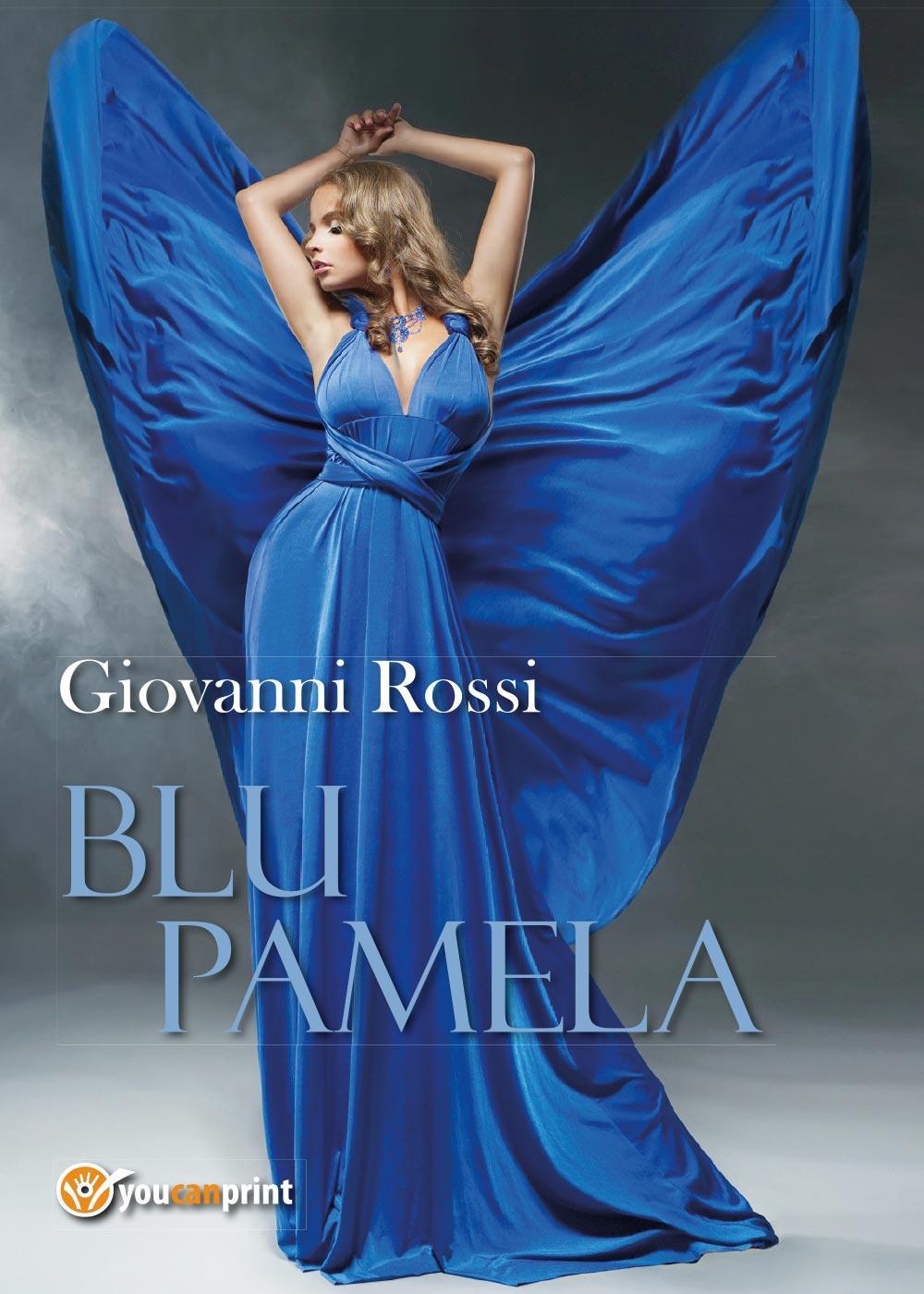 Blu Pamela