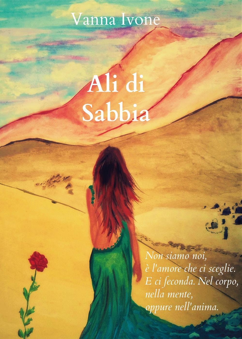 Ali di Sabbia
