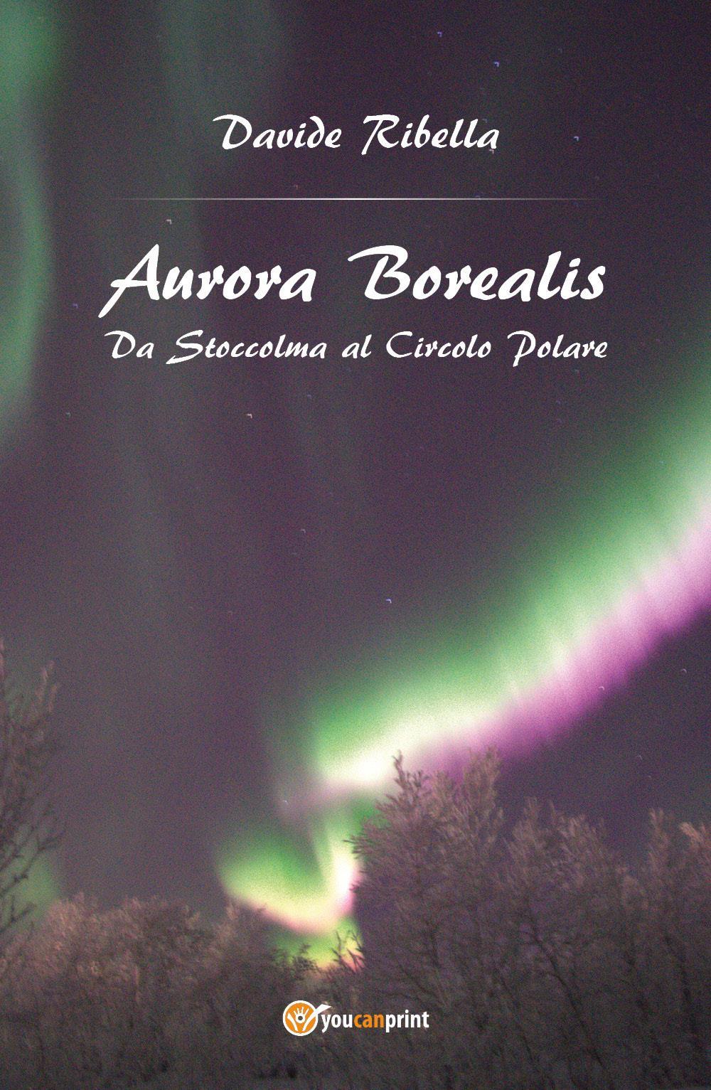 Aurora Borealis. Da Stoccolma al Circolo Polare