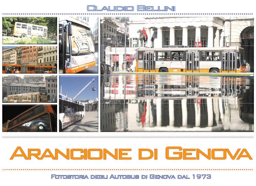 Arancione di Genova