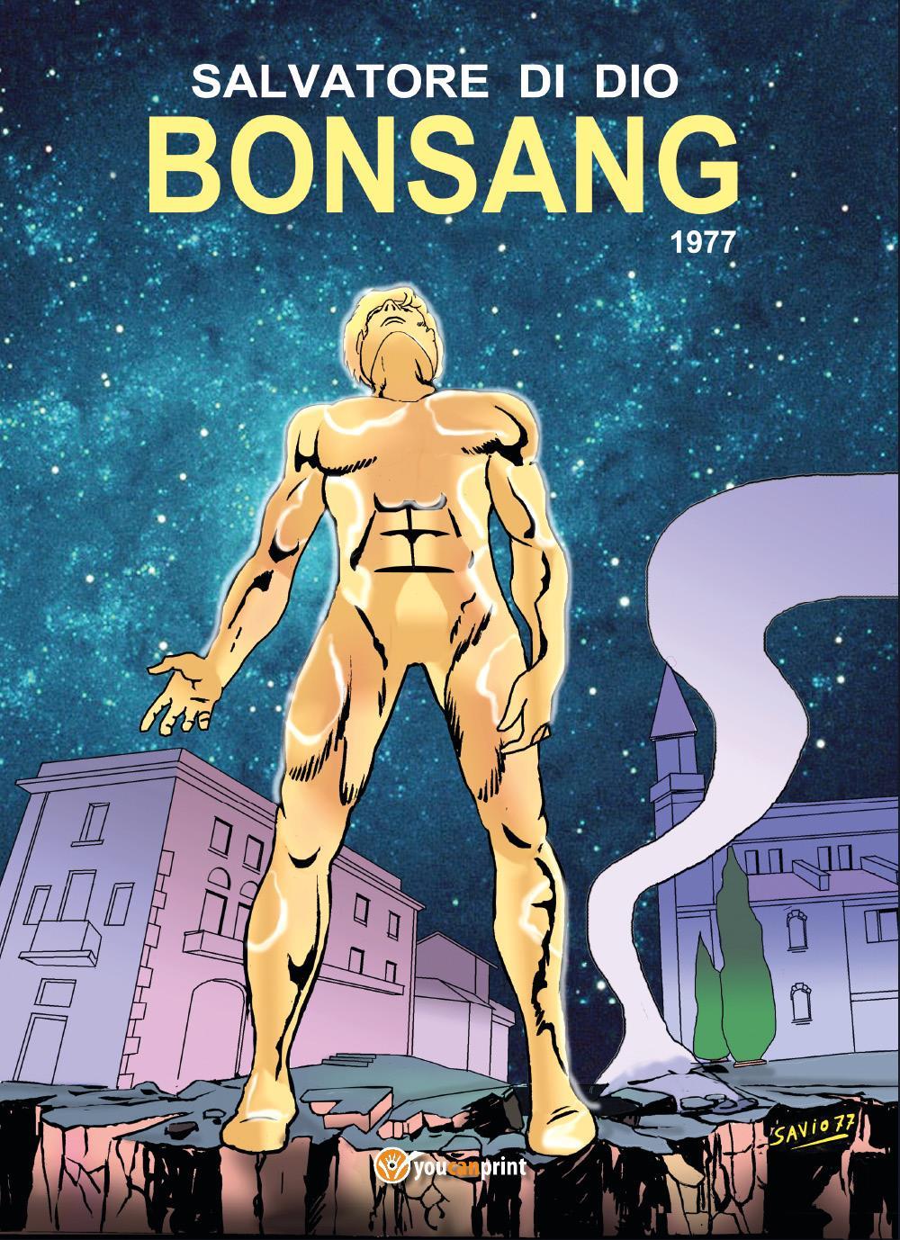 Bonsang