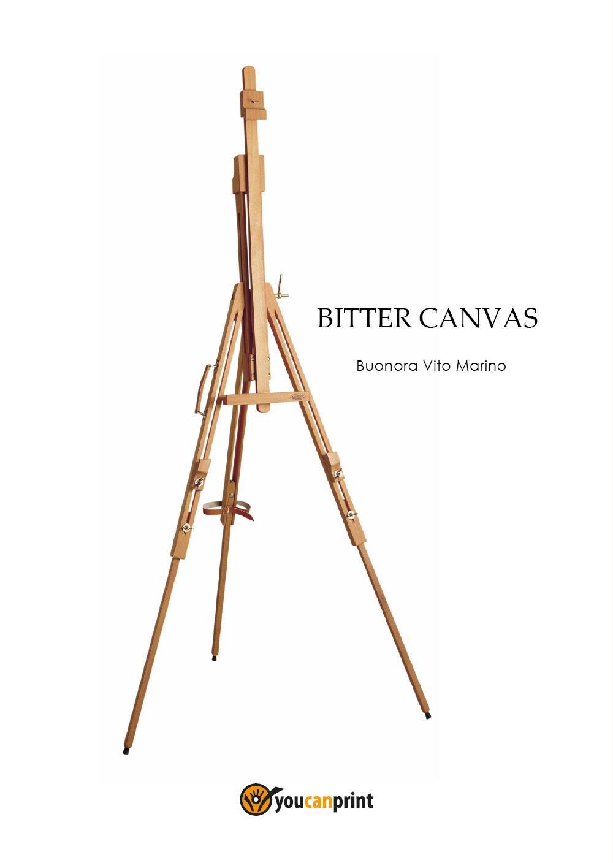 Bitter Canvas I
