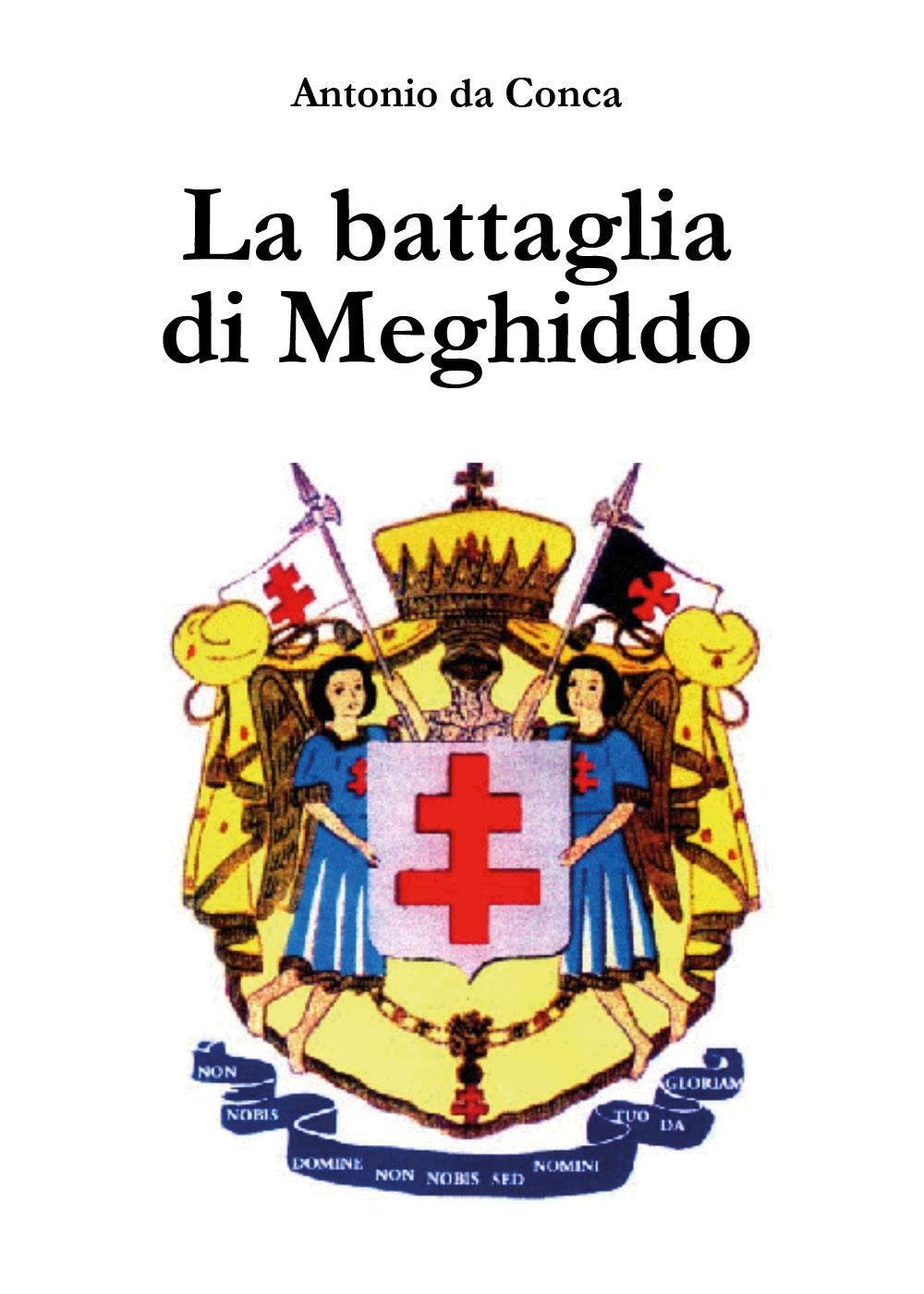 La battaglia di Meghiddo