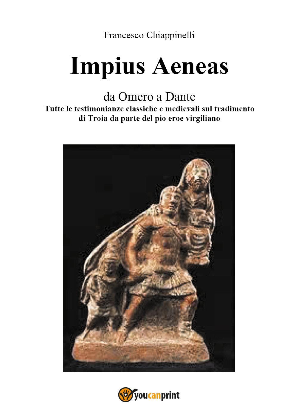 Impius Aeneas