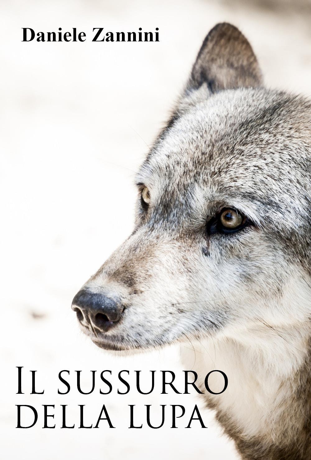 Il sussurro della lupa