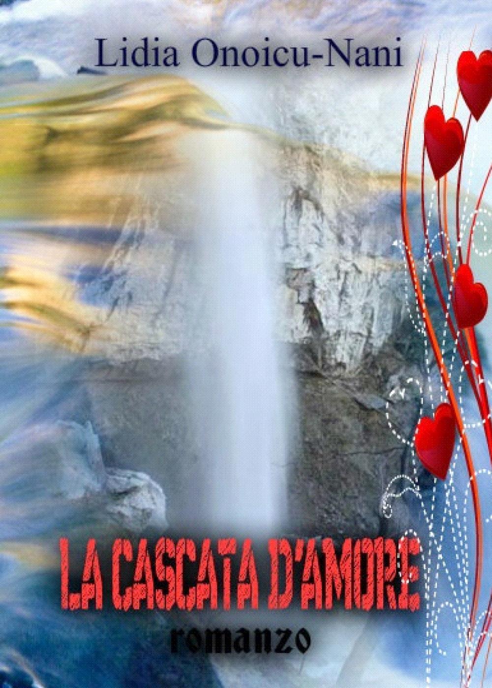 La cascata d'amore
