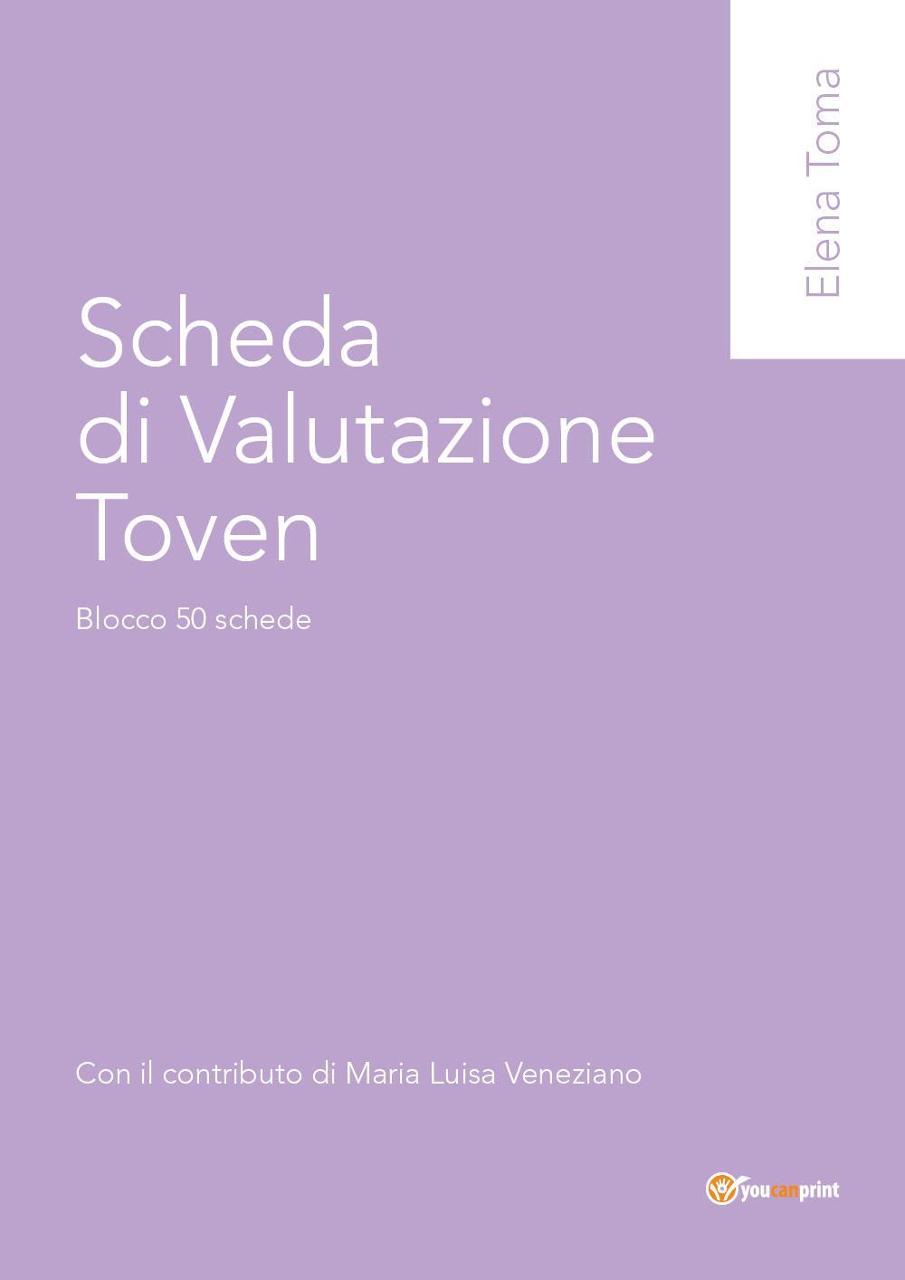 Scheda di valutazione Toven