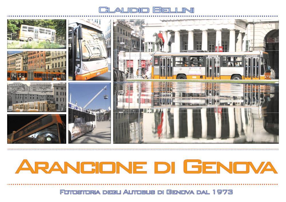 Arancione di Genova - versione standard