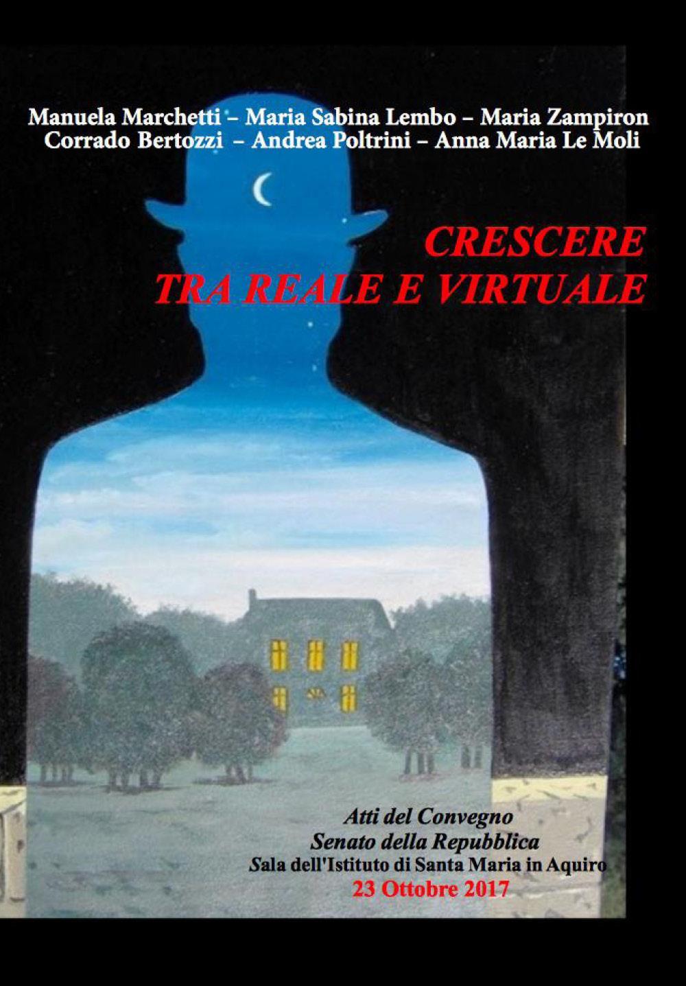 Crescere tra il reale e il virtuale