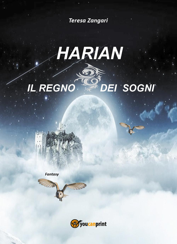 Harian - Il regno dei sogni
