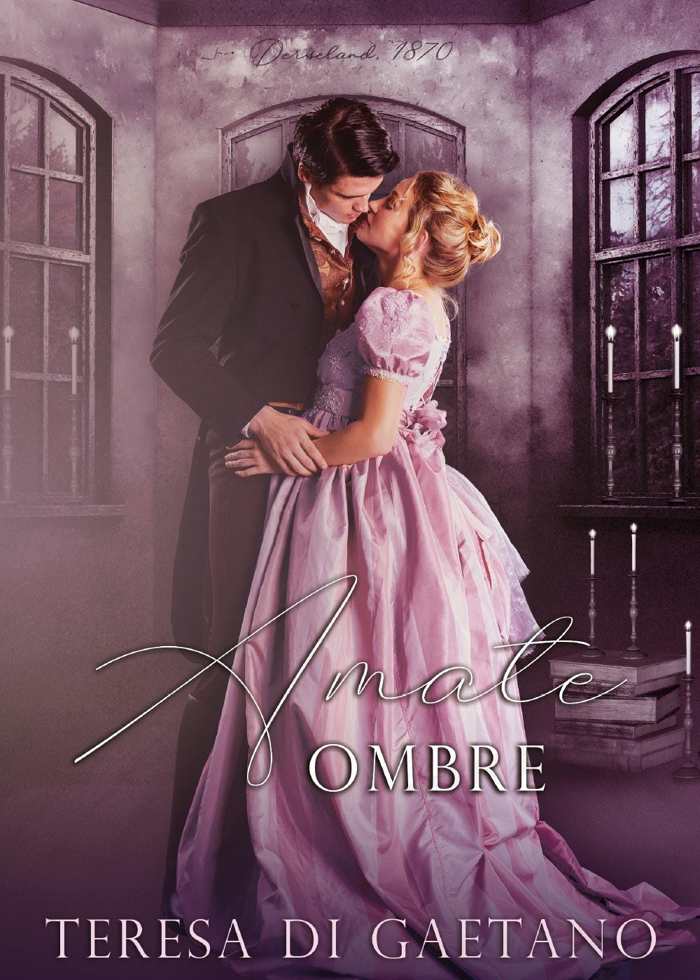 Amate Ombre