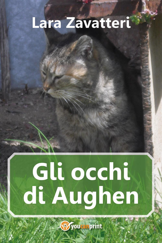 Gli occhi di Aughen