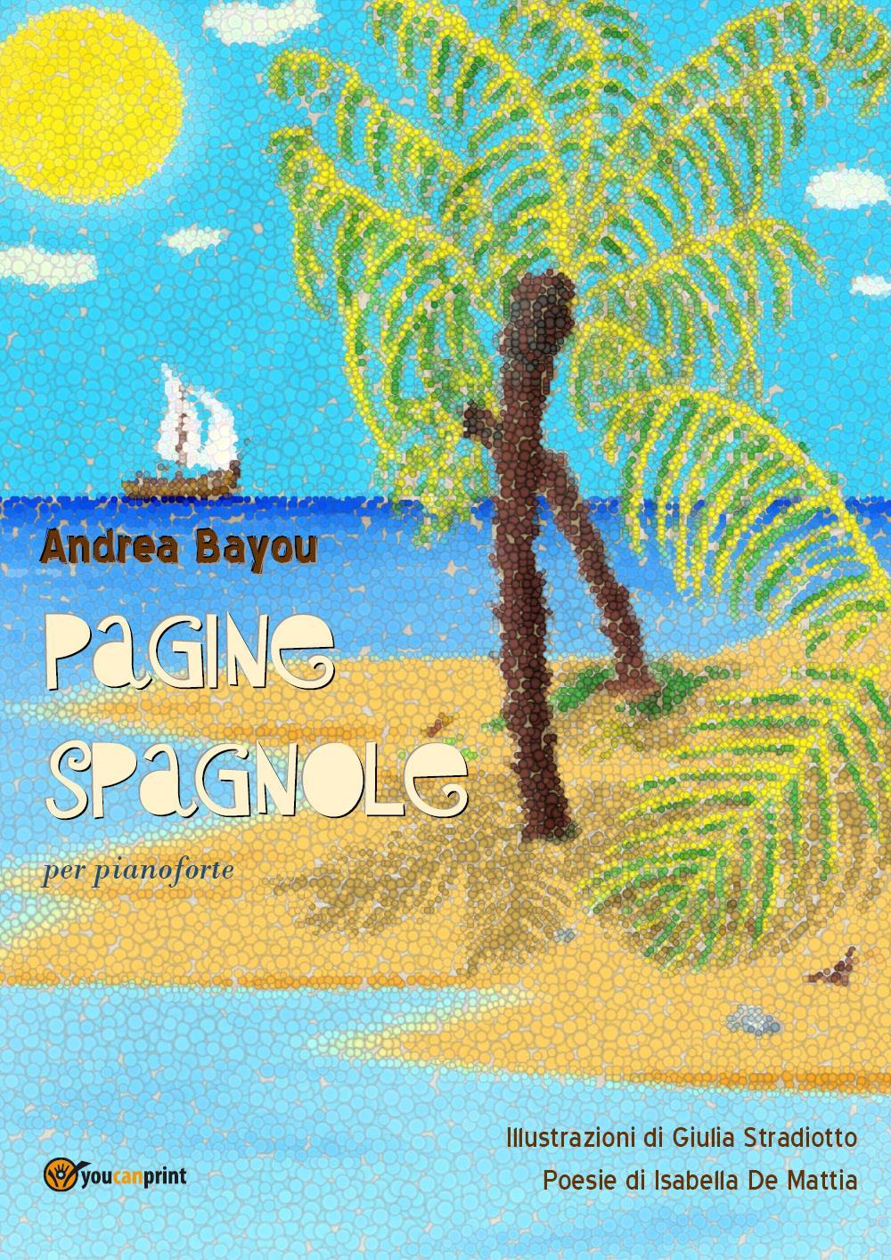 Pagine Spagnole