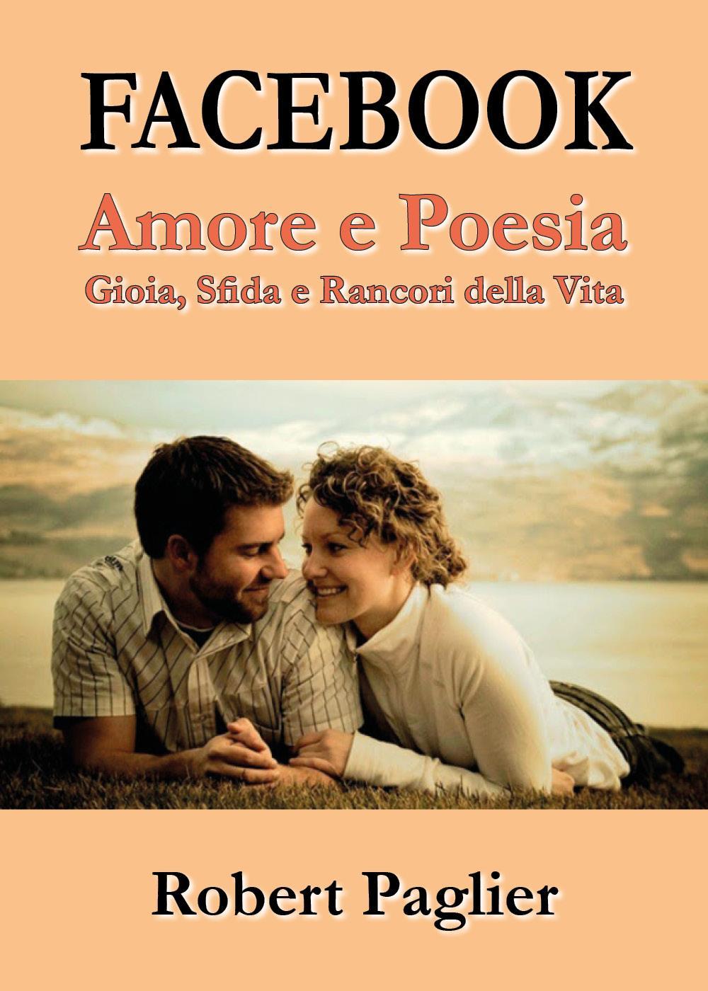 Facebook - Amore e poesia